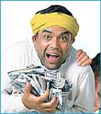 Paresh Rawal DVDs